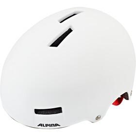 Alpina Airtime Kypärä, white